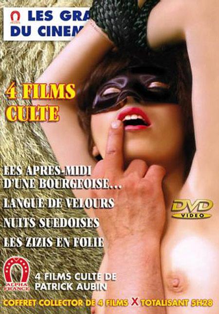 Langue de Velours -1976-