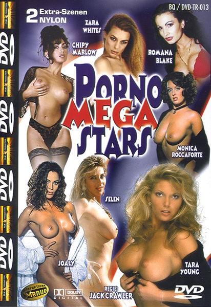 Porno Mega Stars (2001/DVDRip)