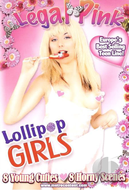 Lollipop Girls -2009-