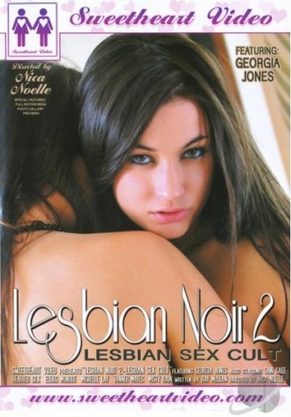 Lesbian Noir 2