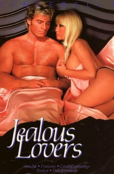 Jealous Lovers (1989/VHSRip)