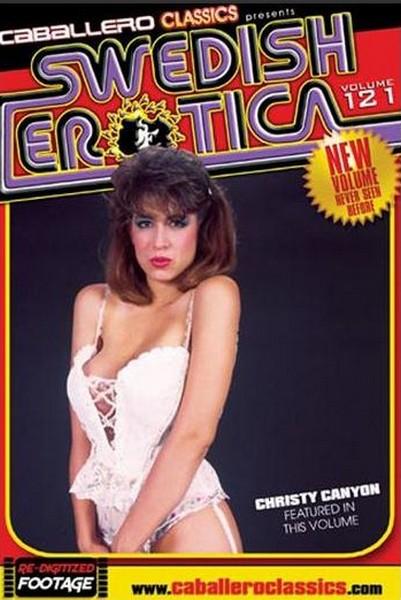 Swedish Erotica 121 - Christy Canyon (1991/DVDRip)