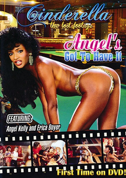 Angels Got To Have It (1987/VHSRip)