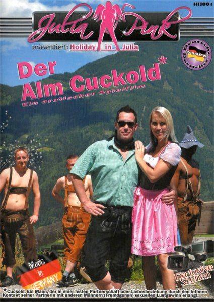 Der Alm Cuckold