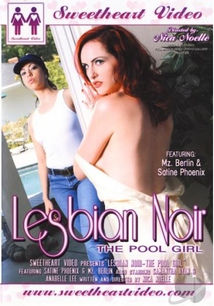 Lesbian Noir 1