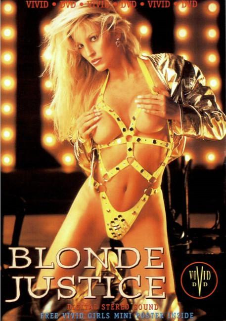 Blonde Justice 1