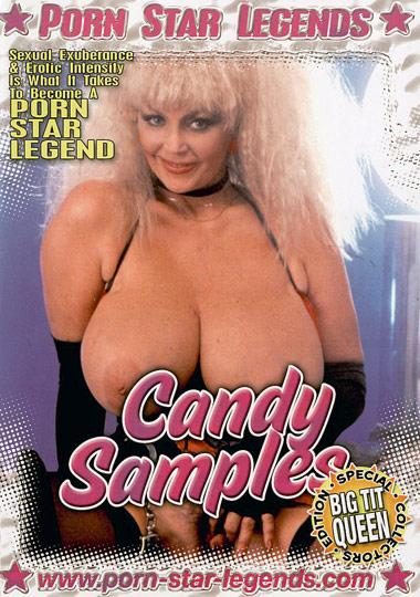 Porn Star Legends: Candy Samples