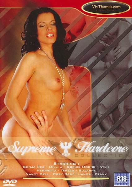 Supreme Hardcore (2006/DVDRip)