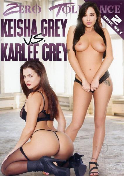 Keisha Grey vs. Karlee Grey (2017Dvdrip)