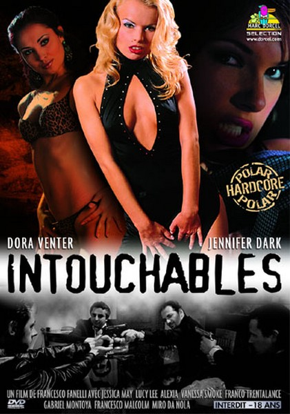 Intouchables (2004/DVDRip)
