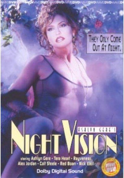 Night Vision (1994/DVDRip)