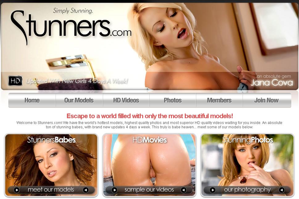Stunners update0605 SiteRip