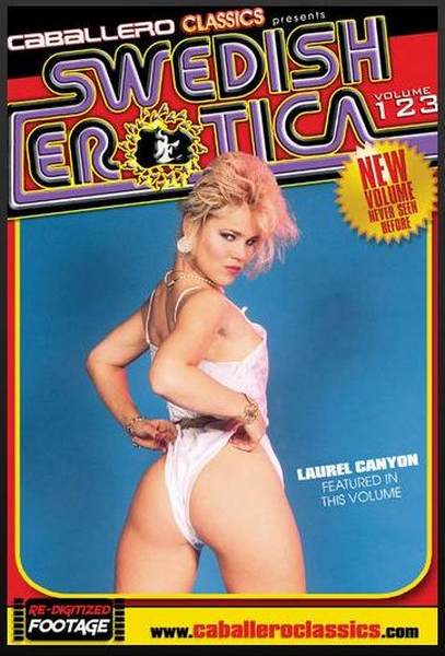 Swedish Erotica 123 - Laurel Canyon (1991/DVDRip)