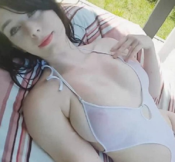 Amateur - Forestnymph Island Adventure Pt.II (2017/Manyvids/1080p)