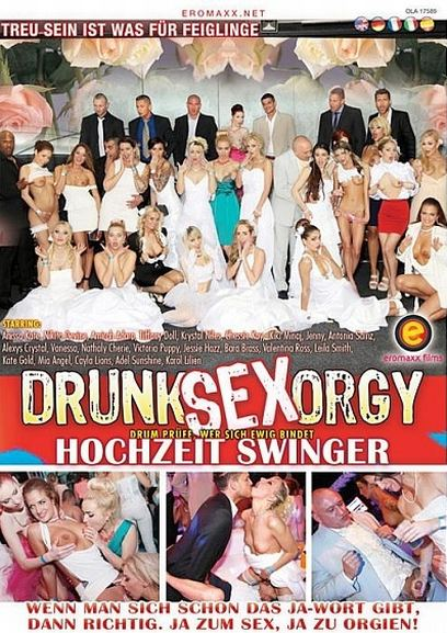 Hochzeit Swingers