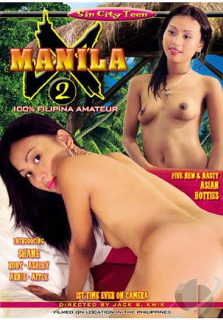 Manila X No 2 -2006-