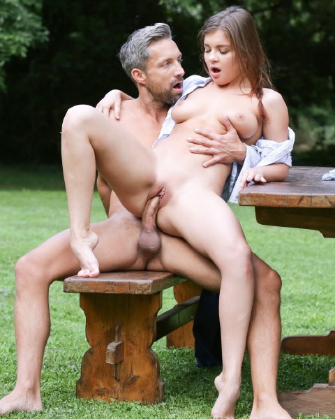 Renata Fox - Global Fuck (2017/21Naturals/21Sextury/HD)