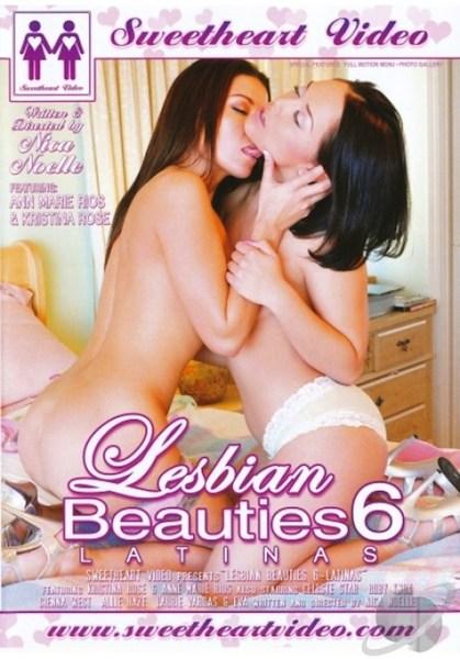 Lesbian Beauties 6