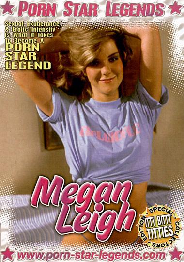 Leigh porn star Megan
