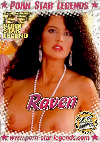 Porn Star Legends: Raven