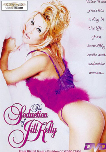 Seduction Of Jill Kelly