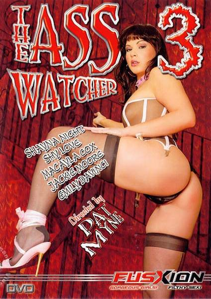 The Ass Watcher 3 (2005/DVDRip)