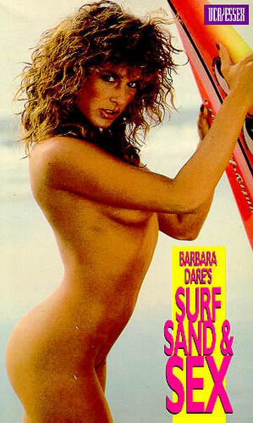 Barbara Dares Surf Sand And Sex (1987/VHSRip)