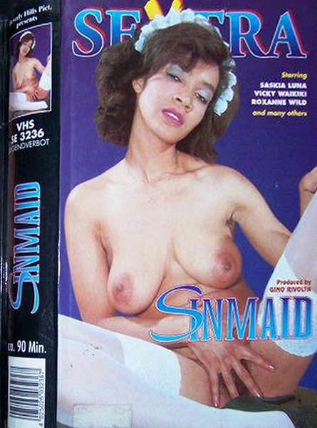 Sextra 36 - Sinmaid (1992/VHSRip)