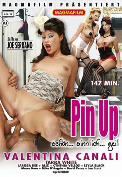 Pin Up (2011/DVDRip)