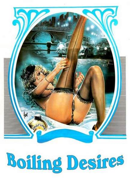 Boiling Desires (1987/DVDRip)