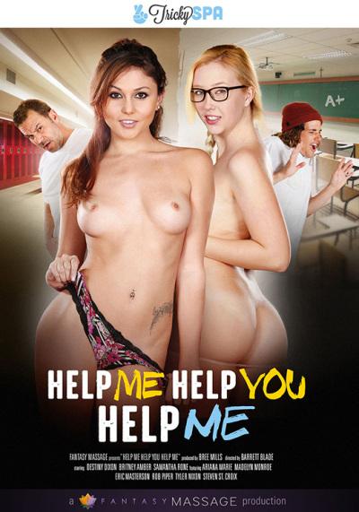 Help Me Help You (2017/WEBRip/SD)