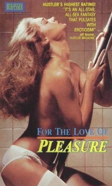 For The Love Of Pleasure (1978/VHSRip)