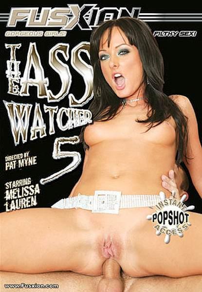 The Ass Watcher 5 (2005/WEBRip/SD)