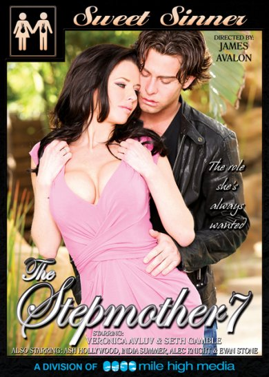 The Stepmother #7