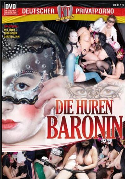 Die Huren Baronin