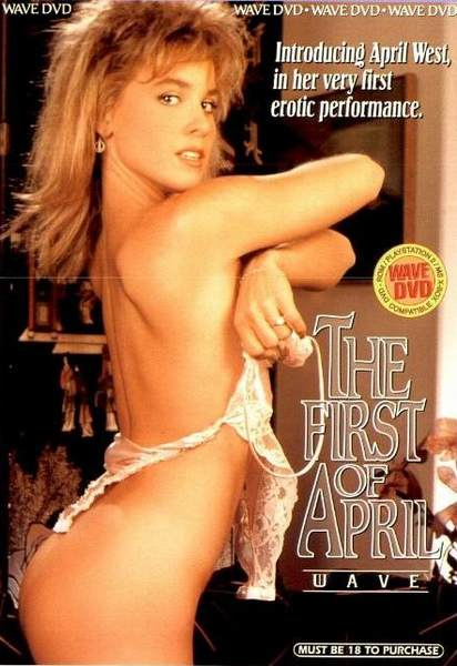 The First Of April (1988/VHSRip)