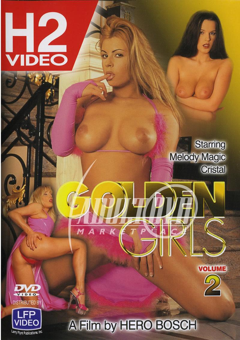 Golden Girls 2 (HUSTLER)