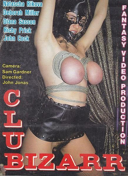 Club Bizarr (1981/VHSRip)