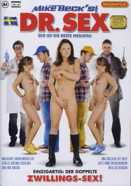 Dr Sex - Sex ist die beste Medizin (2011/DVDRip)