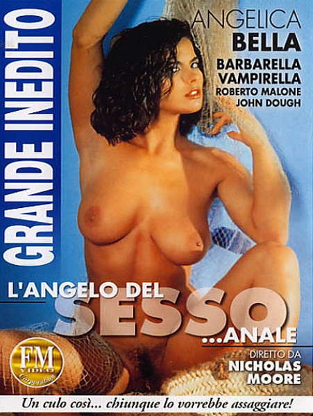 LAngelo del sesso Anale (1995/DVDRip)