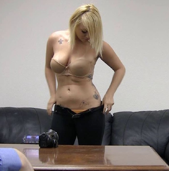 Sadie - Backroom Casting Couch (BackroomCastingCouch/HD)