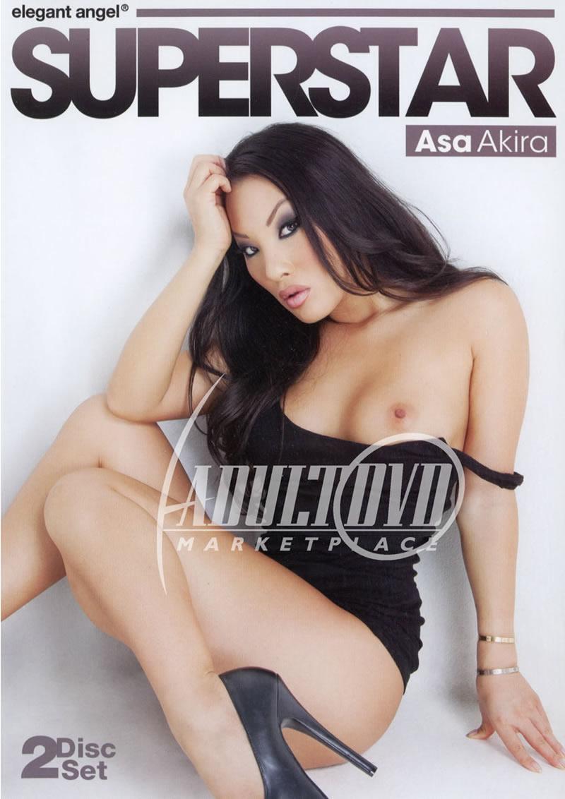 Superstar Asa Akira