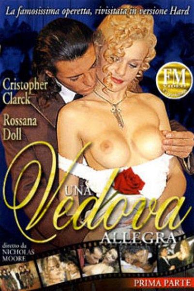 Una vedova allegra A Merry Widow (1995/VHSRip/RUS)