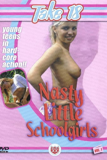 Nasty Little Schoolgirls