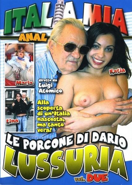 Le Porcone di Dario Lussuria (2009/DVDRip)