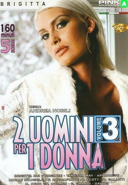 2 Uomini Per 1 Donna 3