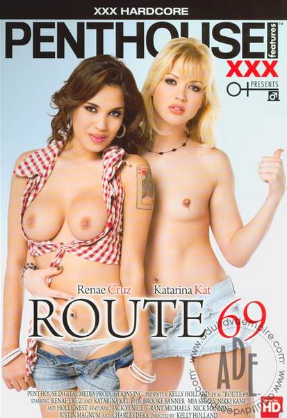 Route 69 (2011/DVDRip)
