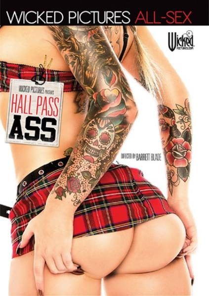Hall Pass Ass