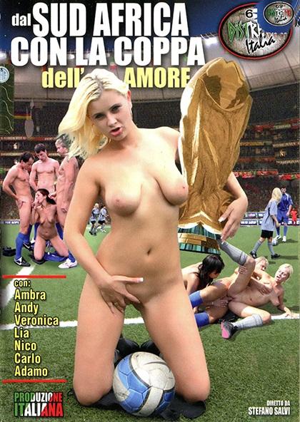 Dal Sud Africa con la Coppa Dellamore (2014/DVDRip)