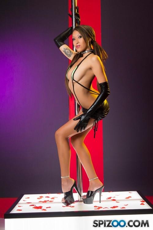 Jayden Lee - Dance With Jayden Lee (Spizoo)